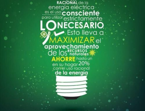 Uso Racional de la Energía – Eficiencia Energética